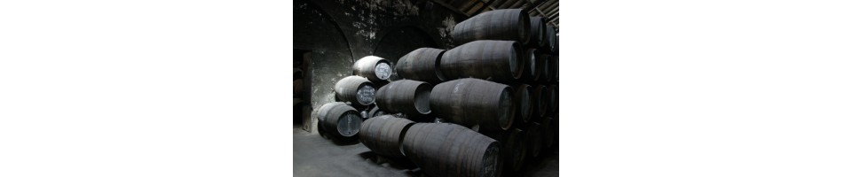 橡木桶陳年砵酒
